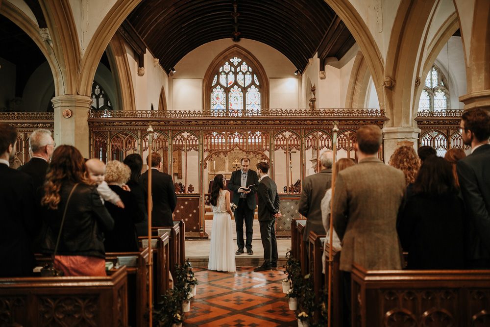 bristol wedding ceremony
