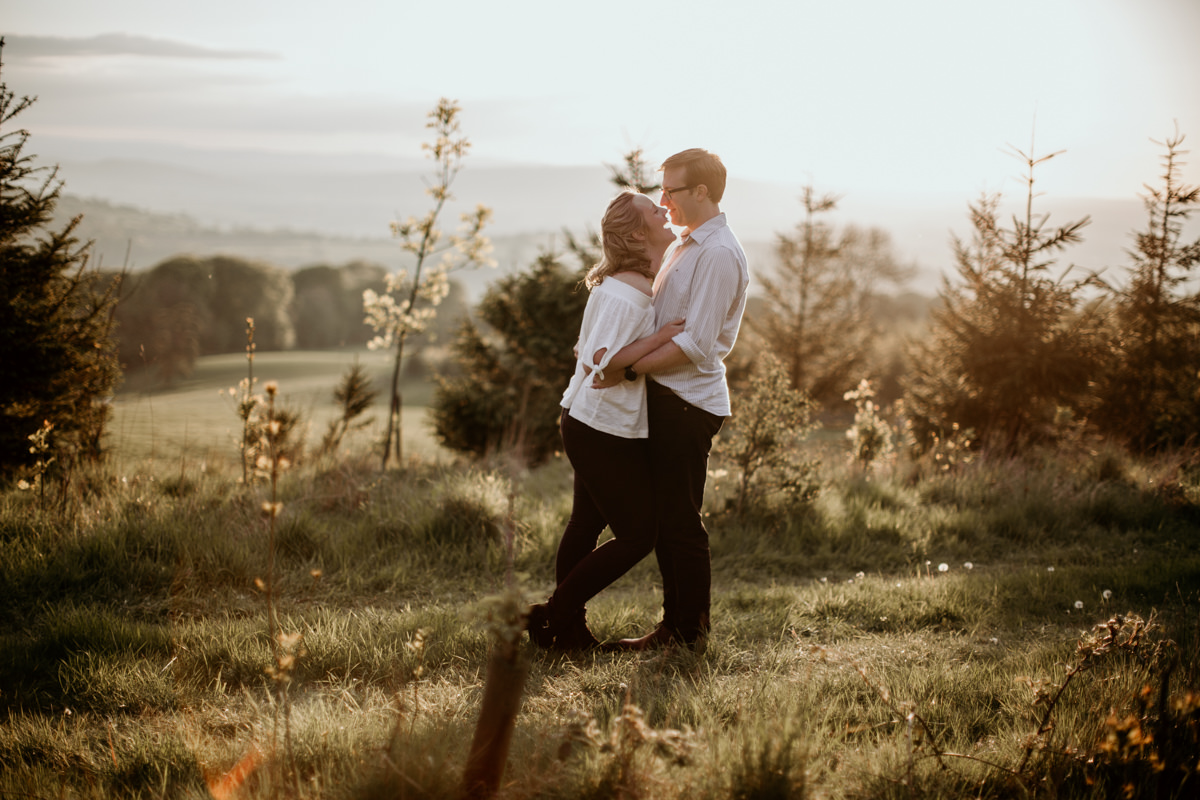 cotswolds countryside engagement