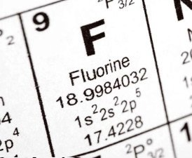 Why We Choose to Be Fluoride-Free