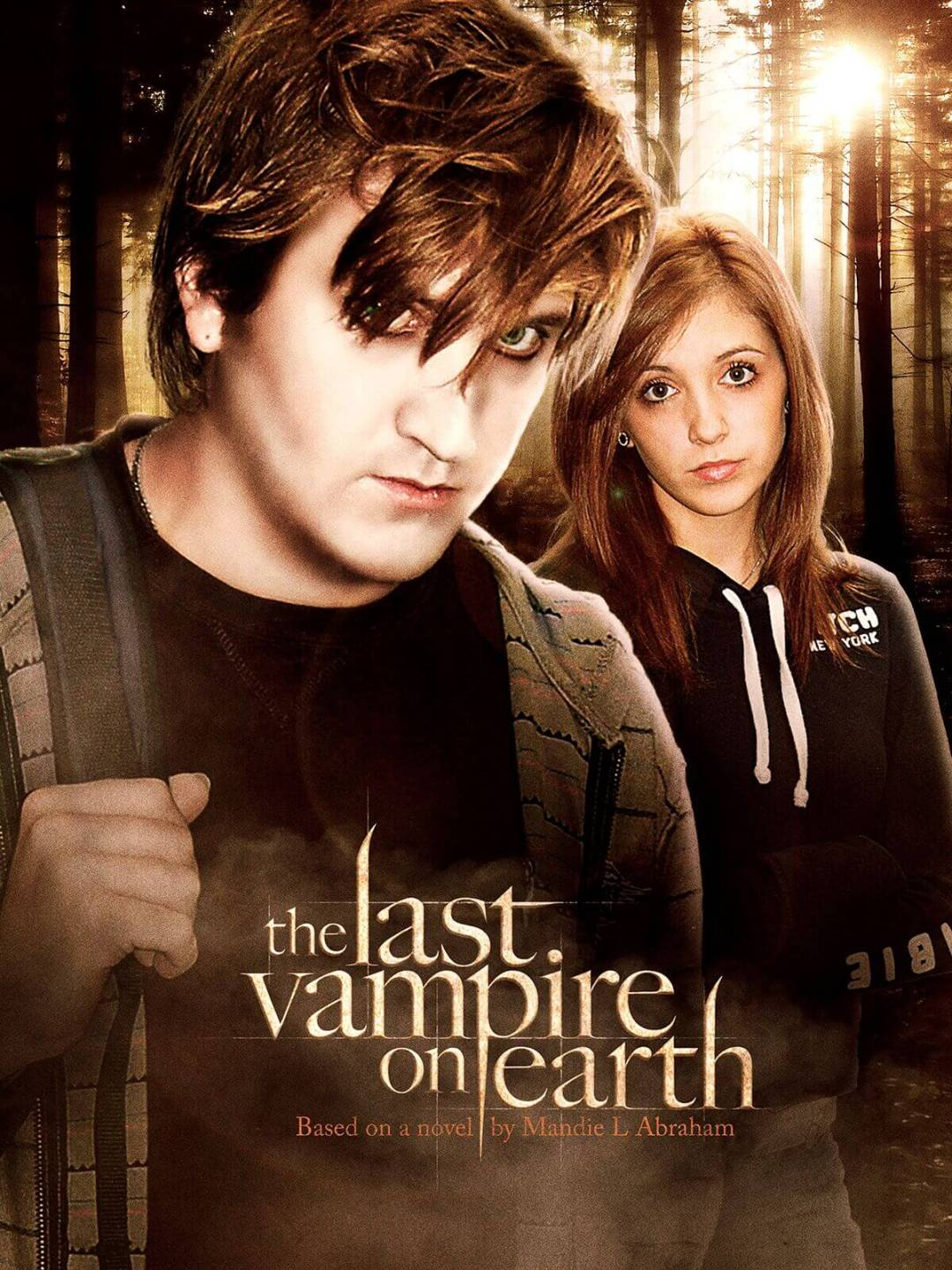 The Last Vampire on Earth 1200x1600 THE LAST VAMPIRE ON EARTH