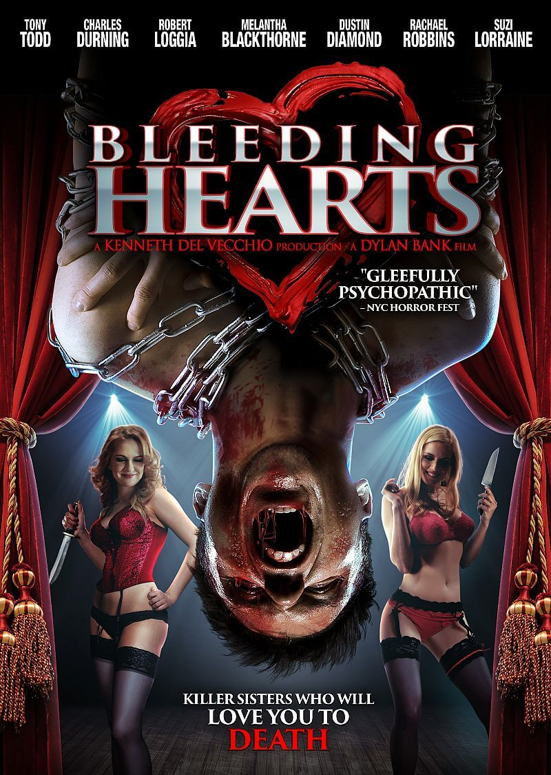 Bleeding Hearts Artwork BLEEDING HEARTS