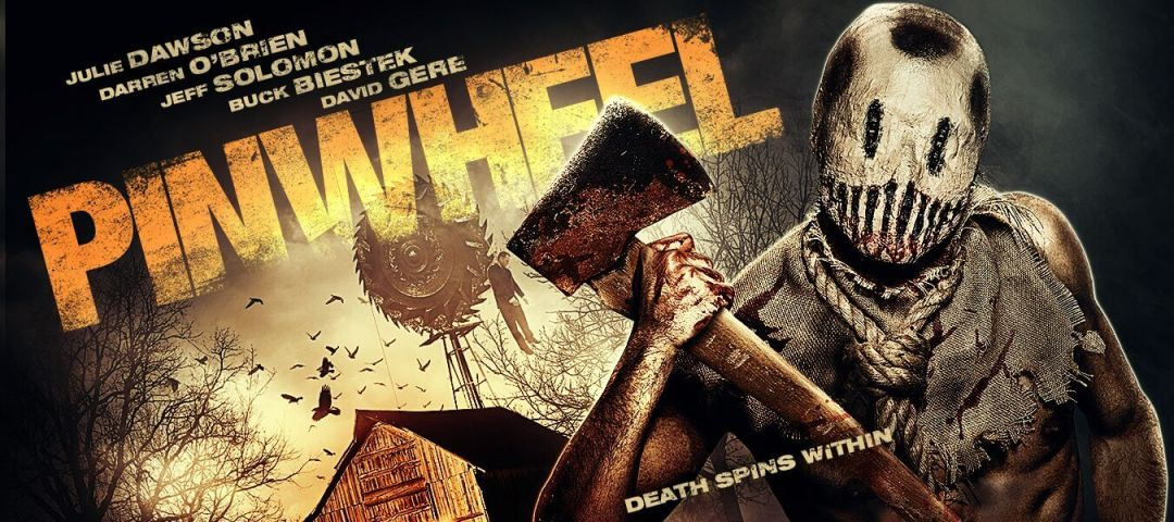 PINWHEEL: DEATH SPINS WITHIN