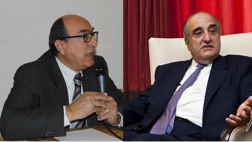 """د. قديح في رد جديد على الوزير عبود: محرقة ضهور الشوير ليست أكثر من """"وجاق وداخون""""!"""