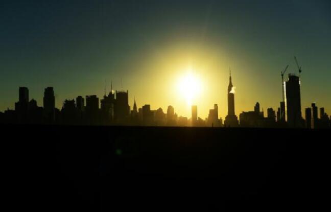 Vers une nouvelle année de chaleur record sur le globe