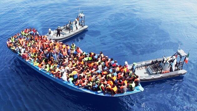 Traite d'êtres humains : Ban Ki-moon appelle à protéger les droits des migrants et réfugiés