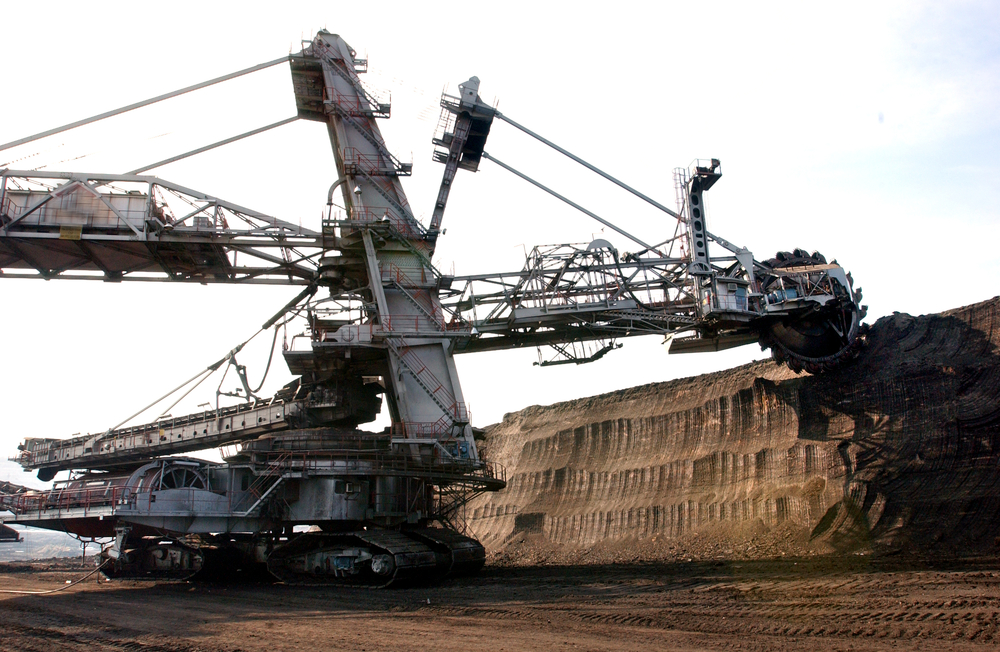 L'extraction des matières premières intensifie le réchauffement climatique