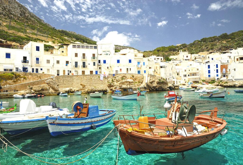 Sicile retrouve sa agricole ancestral