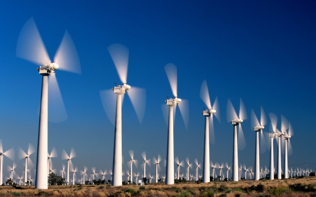 Uruguay realizes huge achivements with wind energy