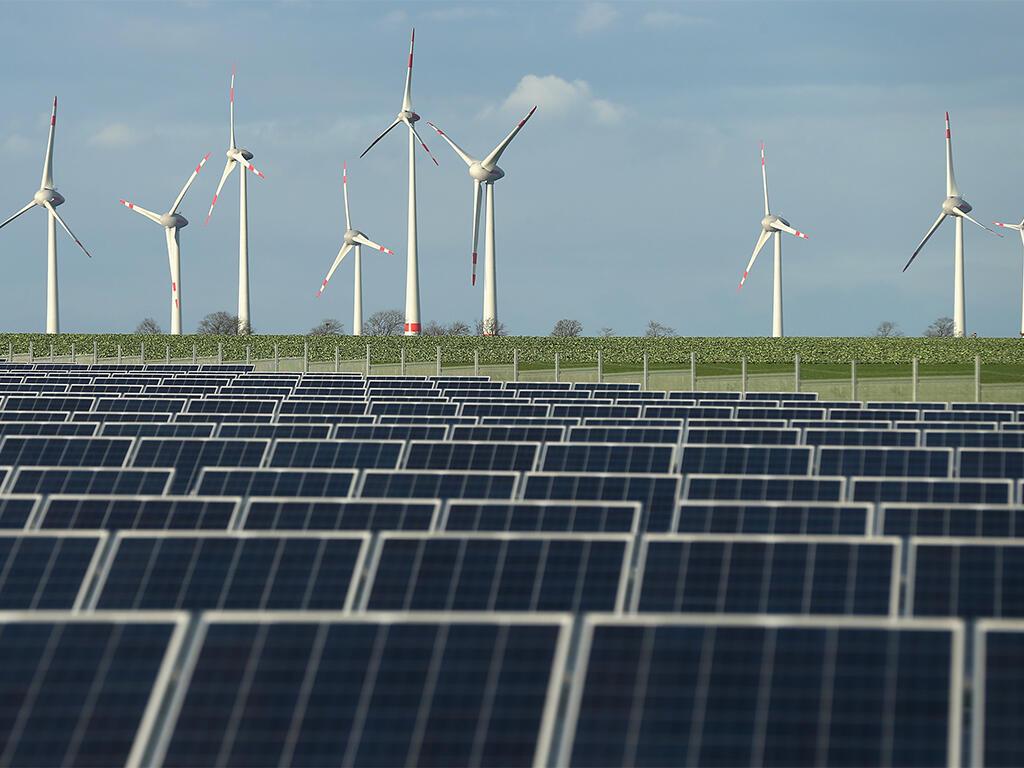 L'Allemagne dit au revoir à l'énergie nucléaire