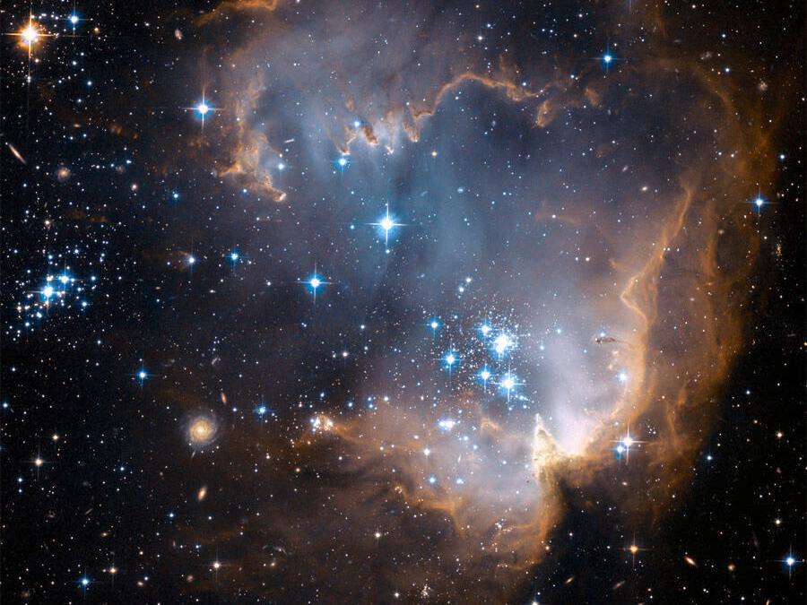Telescopio Hubble, las mejores imágenes