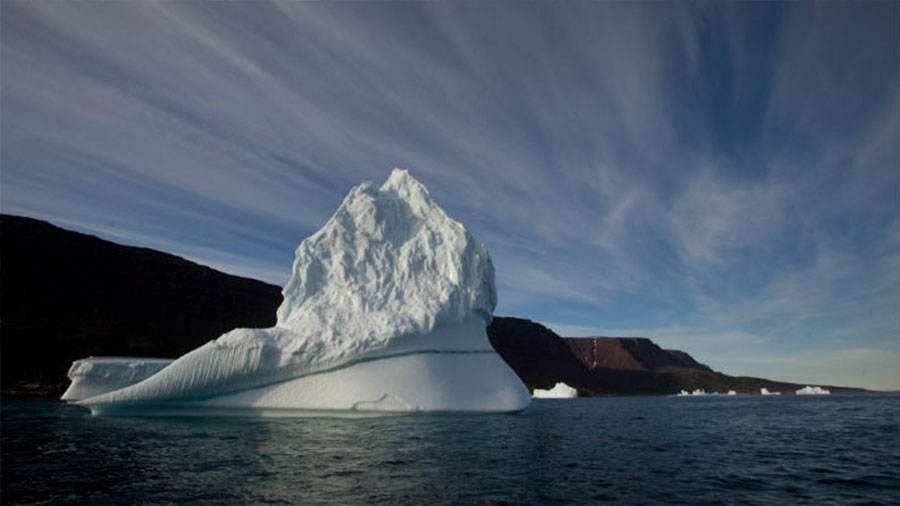 Arctic archipelago in Norway recorded the highest temperature in history