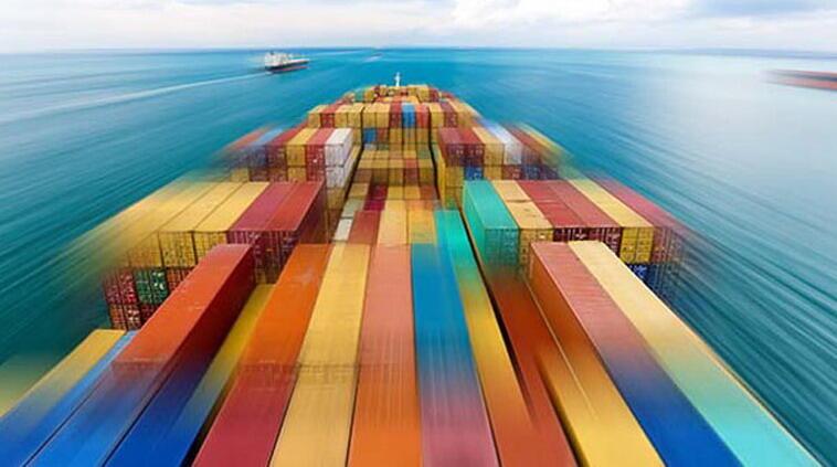 التجارة البحرية والأمن البيولوجي