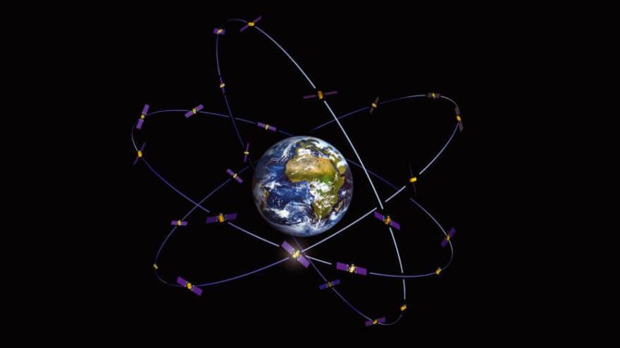 عطل في ساعات ذرية في نظام «غاليليو» الأوروبي