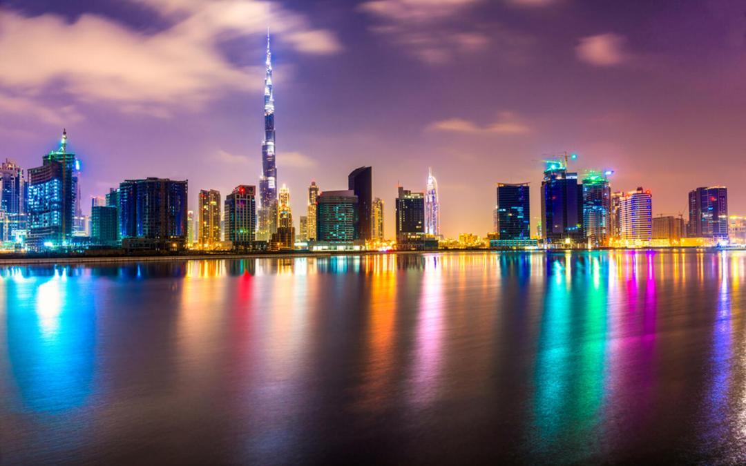 """دبي تستضيف """"مؤتمر التكيف مع التغير المناخي 2017"""""""