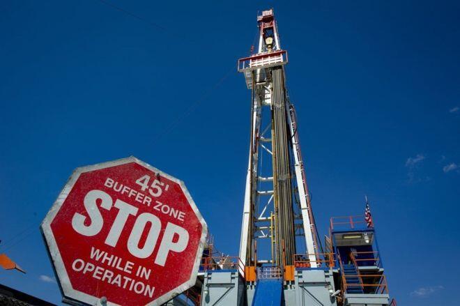 ارتفاع لحالات تسرب النفط والغاز الصخريين في الولايات المتحدة