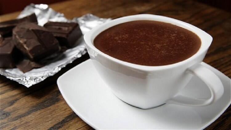 مفاجأة غير سارة لعشاق الشوكولا الساخنة