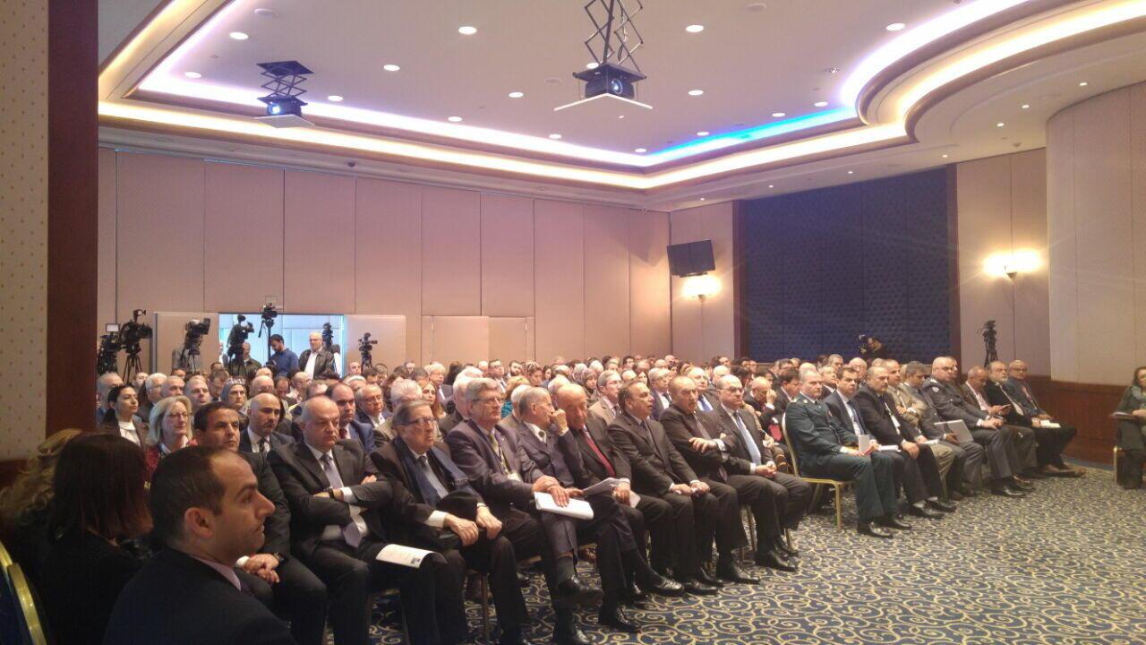 """وزير الطاقة ينتقد """"شاعرية البعض"""" في إطلاق أسبوع المياه: لا يمكن توفير المياه للبنانيين إلا ببناء السدود"""