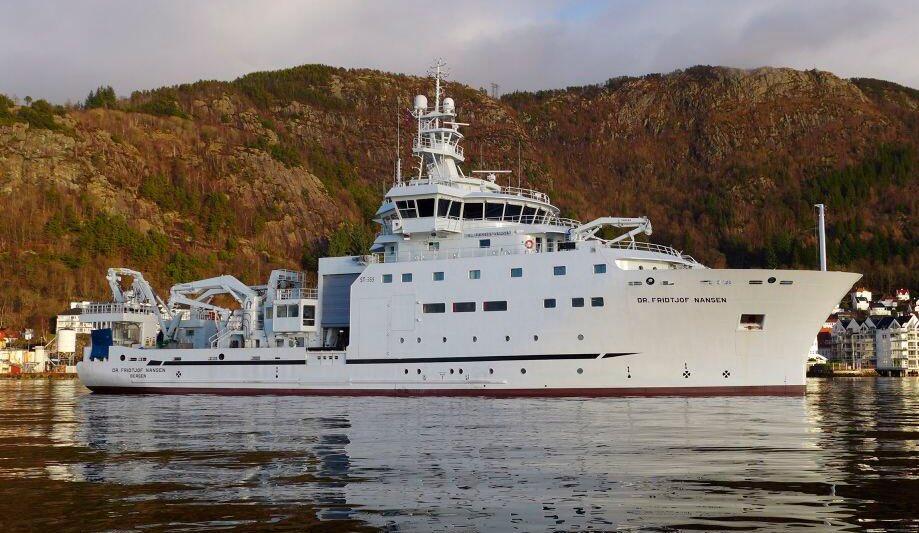 سفينة أبحاث لمساعدة الدول في إدارة ثرواتها السمكية… ودعوة أممية لحماية المحيطات