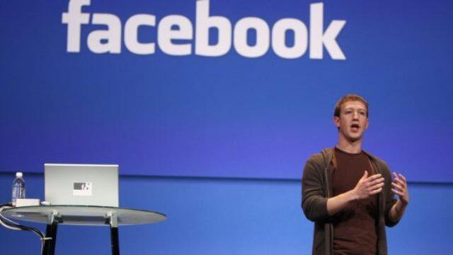 قريبا.. التواصل على فيسبوك باستخدام العقول فقط!