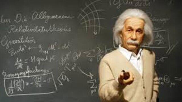 أسرار غريبة وجديدة عن أينشتاين!