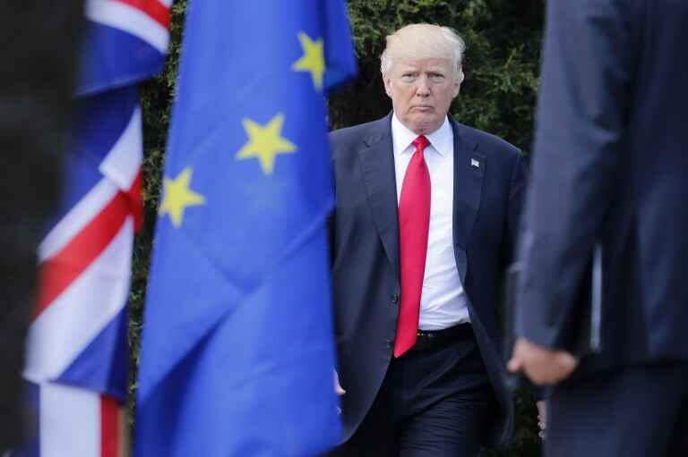 إدارة ترامب تخرب الجهود الدولية لمكافحة تغير المناخ