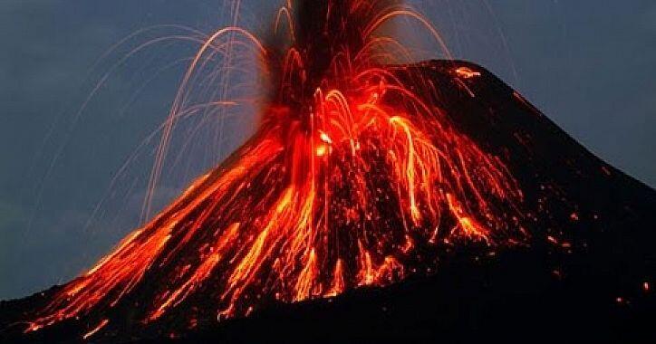أطلس الكوكب البشري : ستة مخاطر طبيعية رئيسية تهدد العالم !