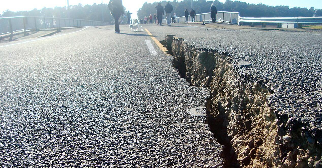 Millones de personas en el mundo expuestas por los terremotos