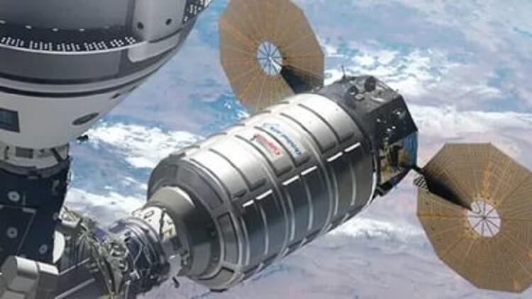 اتفاقية روسية أميركية لاستصلاح الفضاء البعيد!