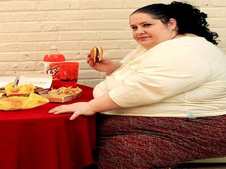 التقليل من التوتر يساعد في خفض معدل السكر عند البدينات