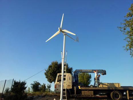 أية خطة لطاقة الرياح أقرّ مجلس الوزراء أمس؟