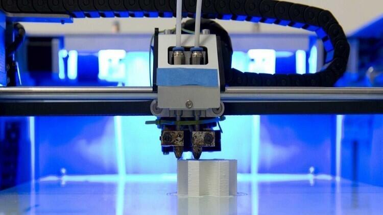 طابعة حيوية ثلاثية الأبعاد إلى المحطة الفضائية الدولية