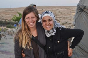 Cross-Border Environmental Cooperation: Israel, Palestine and Jordan