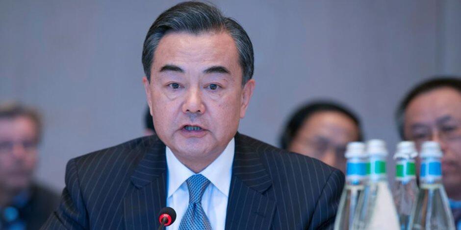 الصين تدعو المجتمع الدولي للالتزام بأهداف اتفاق باريس للمناخ
