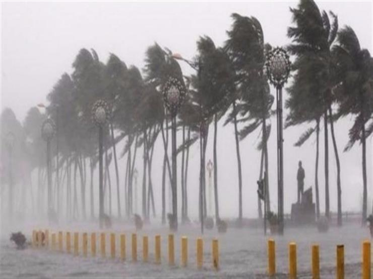 تايوان تتأهب للإعصار تاليم
