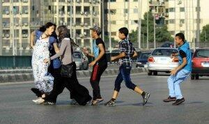 المدن الأكثر خطورة على حياة النساء في العالم!