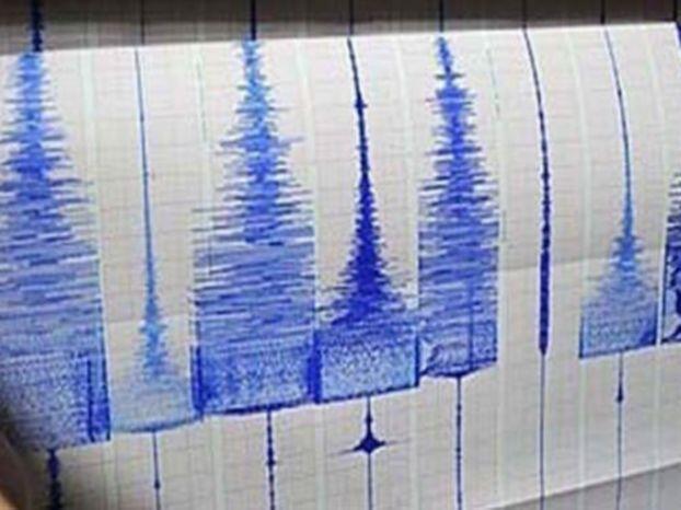 زلزال قرب موقع التجارب النووية في كوريا الشمالية
