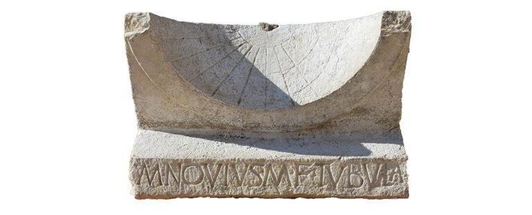 اكتشاف ساعة عمرها 2000 عام!