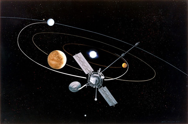Space missions that dodged disaster