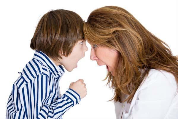 ٦ نصائح لِتكوني أكثر صبراً مع أطفالك