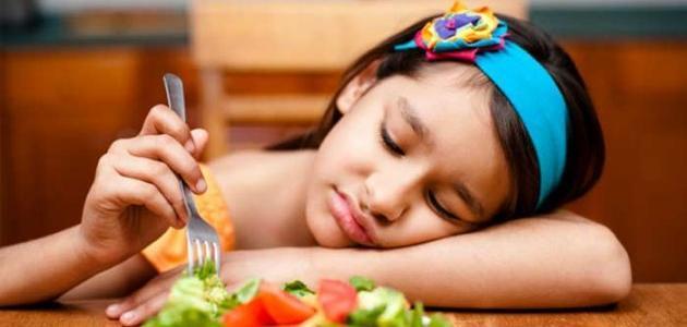 مزاجية الطفل في الطعام وكيفية التعامل معها
