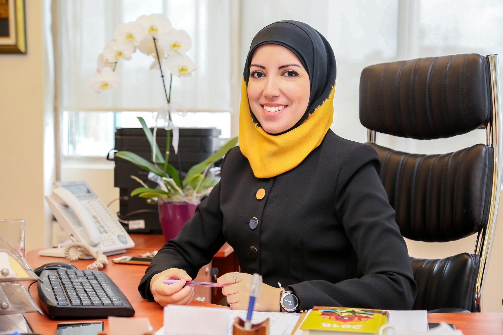 """معلمة من لبنان تنضم إلى القائمة النهائية لأفضل 50 معلماً مرشحين لنيل """"جائزة أفضل معلم في العالم 2018"""""""