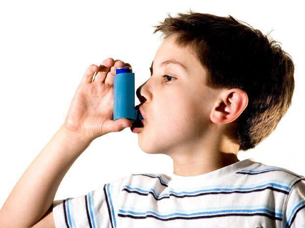 تناول مضادات الحموضة أثناء الحمل قد يرتبط بإصابة الأطفال بالربو
