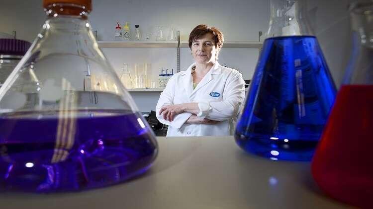 اختبار مطور يحمي النساء من سرطان عنق الرحم