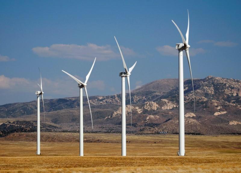 L'Egypte construira le plus grand parc éolien du Moyen-Orient