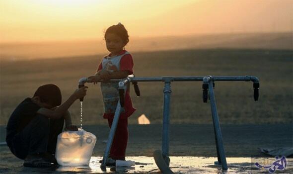 """كارثة بيئية تــهدد """"مياه الشرب"""" في المغرب"""