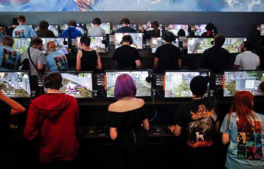 Gaming addiction deemed mental illness by world health body