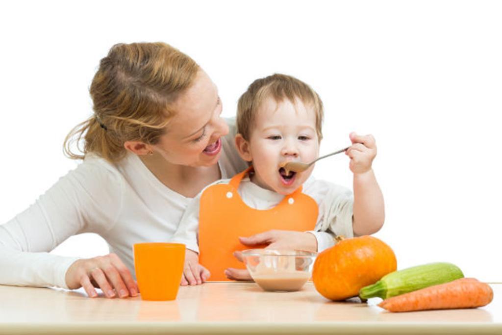 5 خطوات ليكون طعام طفلك خاليًا من أي مواد حافظة