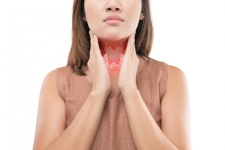 La glándula tiroides....unos remedio caseros - Faddi Nassar ...