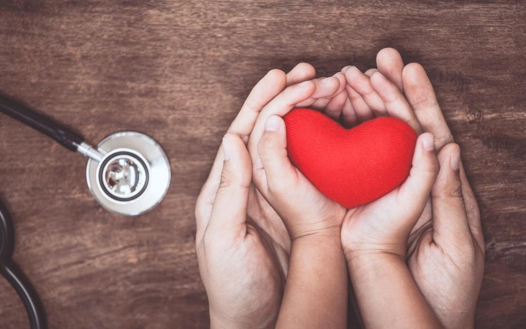 """""""ما تنطروا، قلبكم ما بينطر"""" ..  حملة توعية عن امراض القلب"""