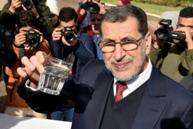 جدل بخصوص تلوث مياه للشرب..والحكومة تطمئن خمس سكان المغرب